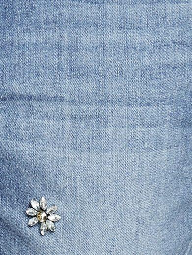 RICK CARDONA by Heine Jeans mit Applikationen