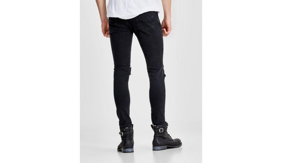 Jack & Jones LIAM ORIGINAL AM 536 Skinny Fit Jeans Wo Findet Man Auslass Extrem Freiraum Suchen Erhalten Zum Verkauf oFIWgHwd