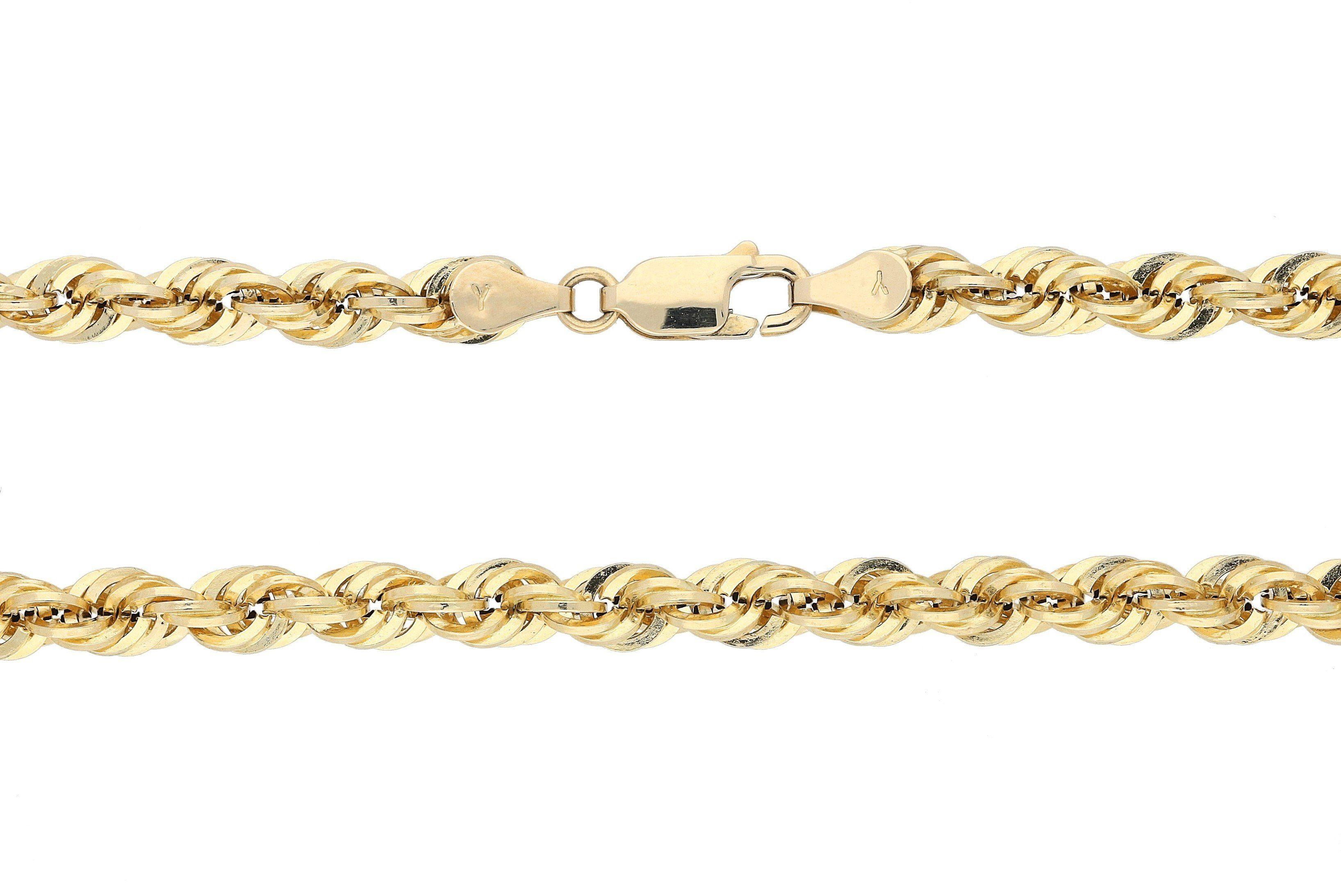 Firetti Goldkette »Kordel«