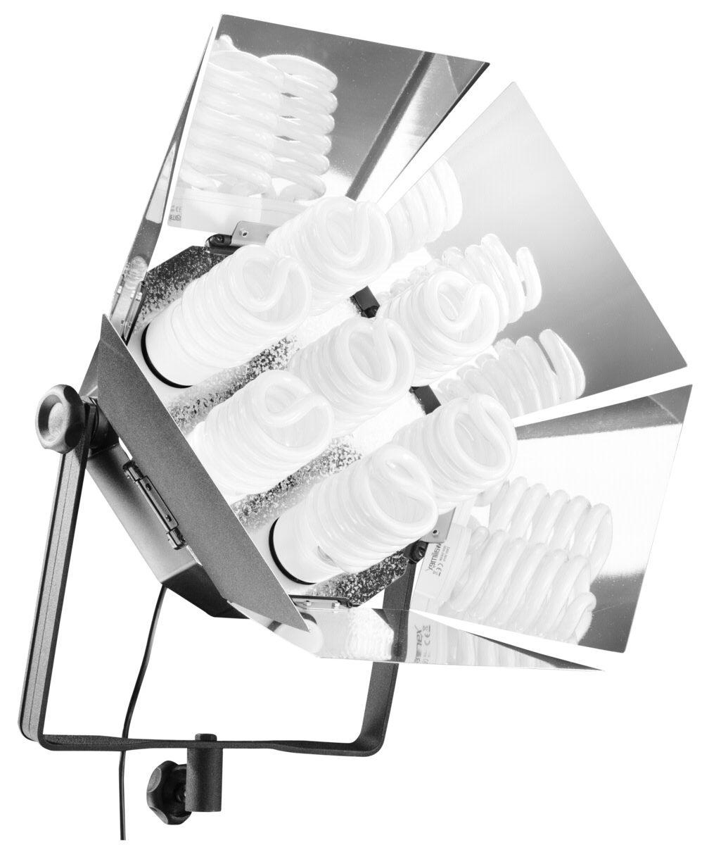 walimex Foto Equipment »Daylight 1750«