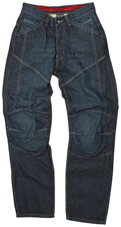 roleff motorradhose jeans online kaufen otto. Black Bedroom Furniture Sets. Home Design Ideas