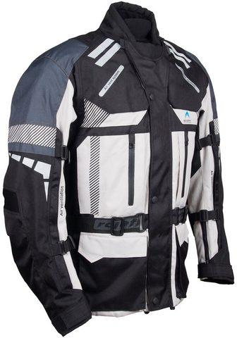 ROLEFF Motociklininko stiliaus striukė »Kodra...