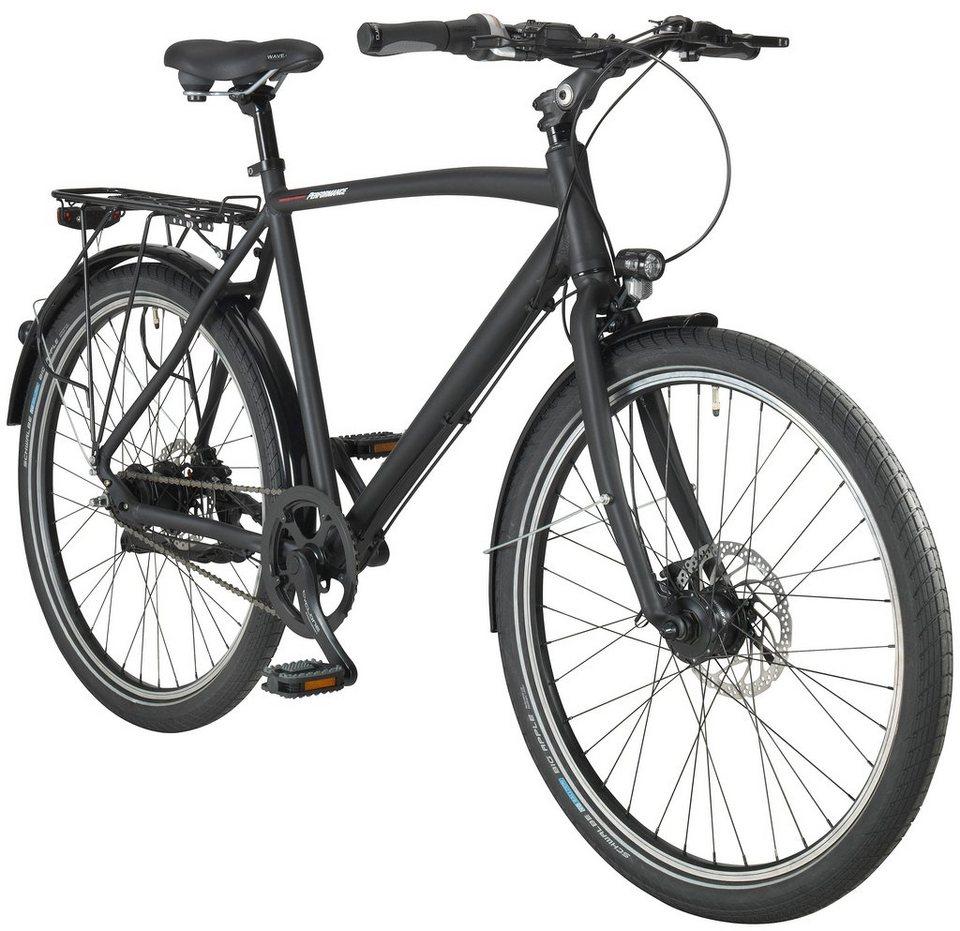 performance all terrain bike 28 zoll herren otto. Black Bedroom Furniture Sets. Home Design Ideas