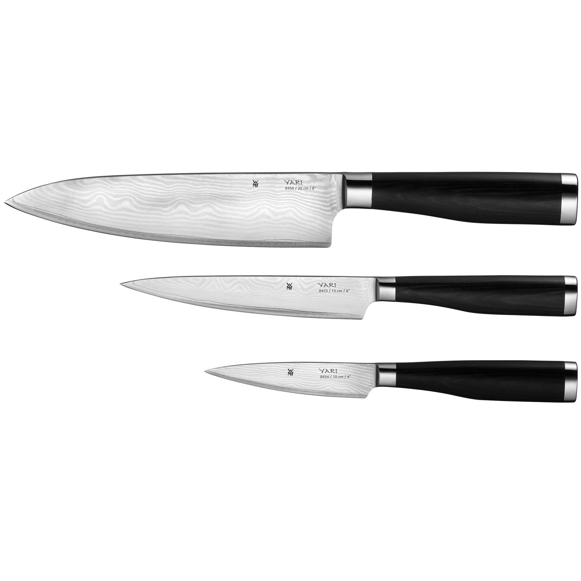 WMF Messerset »Yari«