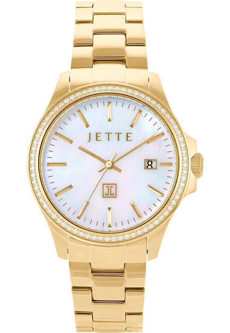JETTE Quarzuhr »86801396«