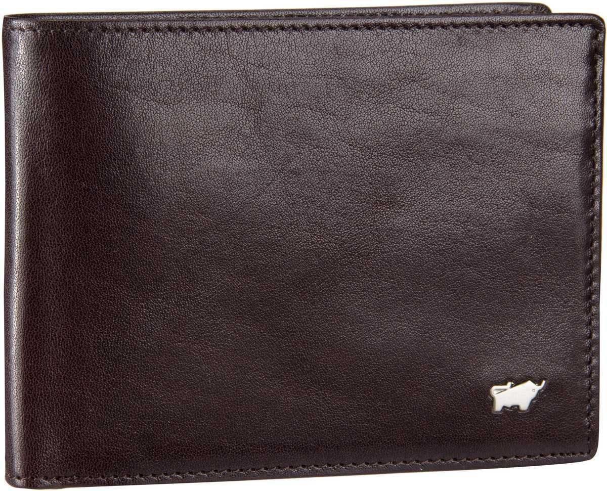 Braun Büffel Geldbörse »Basic Gaucho 33122 Geldbörse«