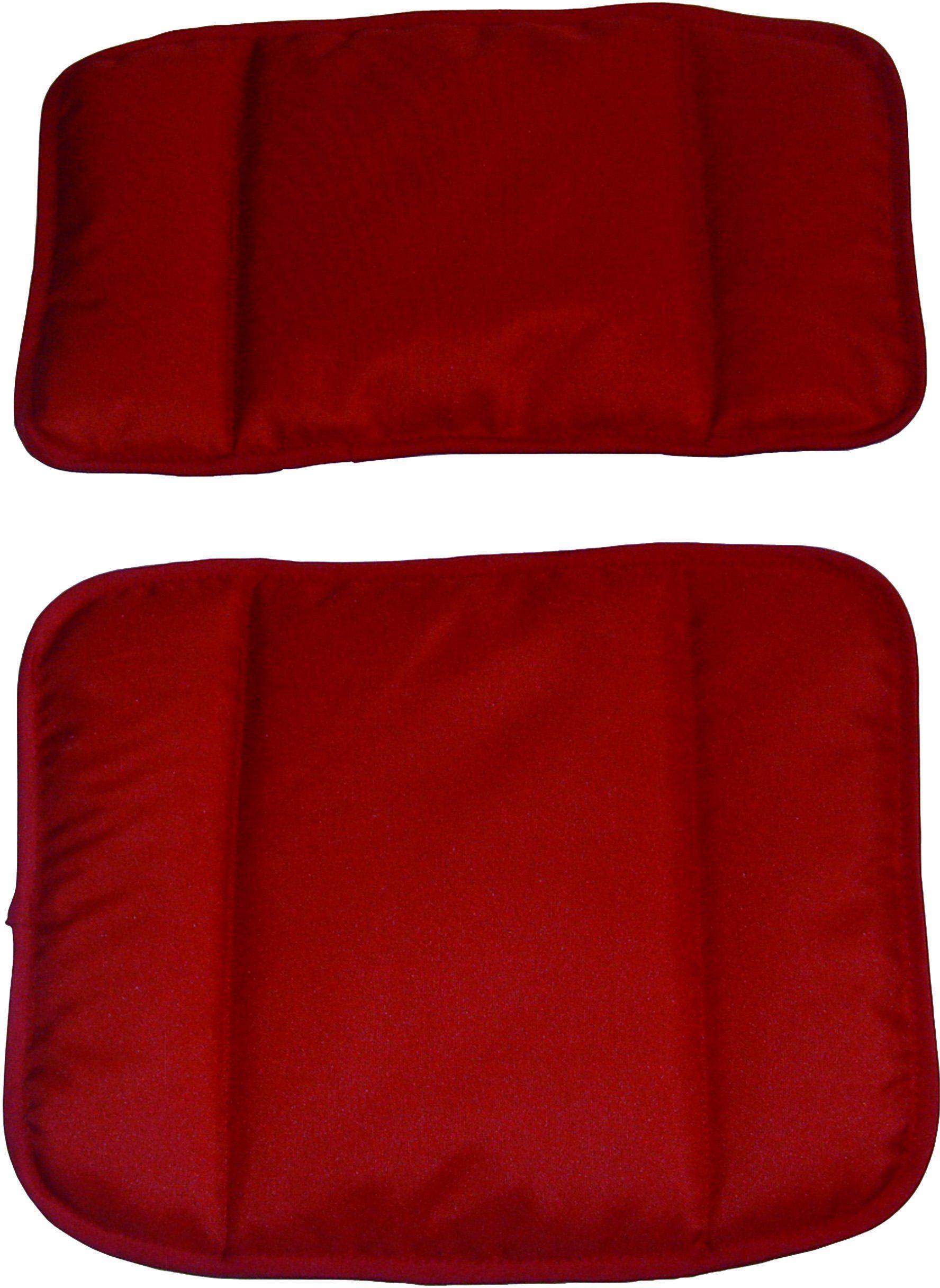 Roba Sitzverkleinerer, »Sattes Rot, 2-teilig«