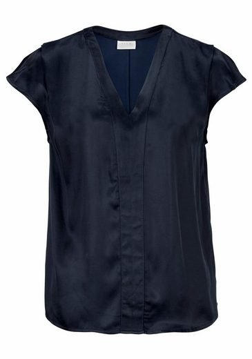Vila Shirtbluse ALLIE