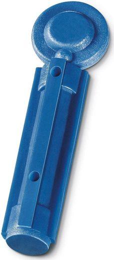 BEURER Lanzetten sterile Sicherheitslanzetten, 21G, 100 St., 100 tlg., Für alle Beurer Blutzuckermessgeräte