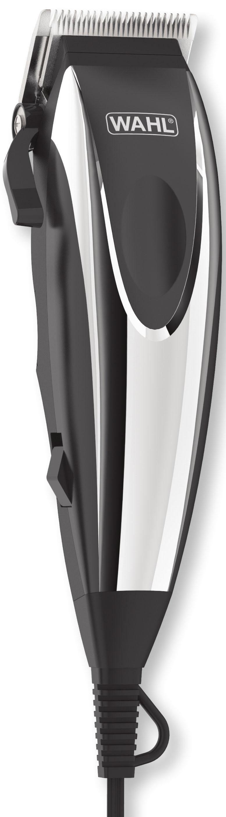 Wahl Haar- und Bartschneider 09243-2616 Home Pro, komplettes Friseur Kit