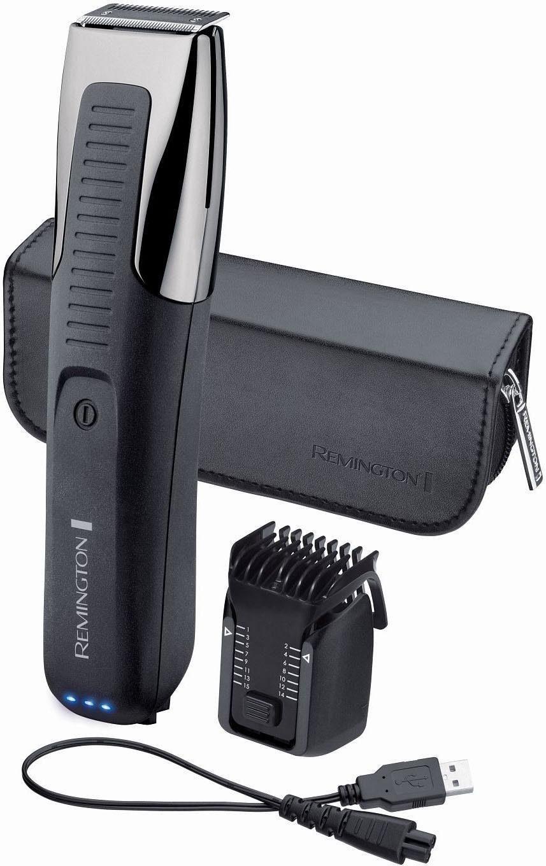Remington Endurance Groomer MB 4200, Rasieren, Trimmern und Stylen jeder Haarlänge