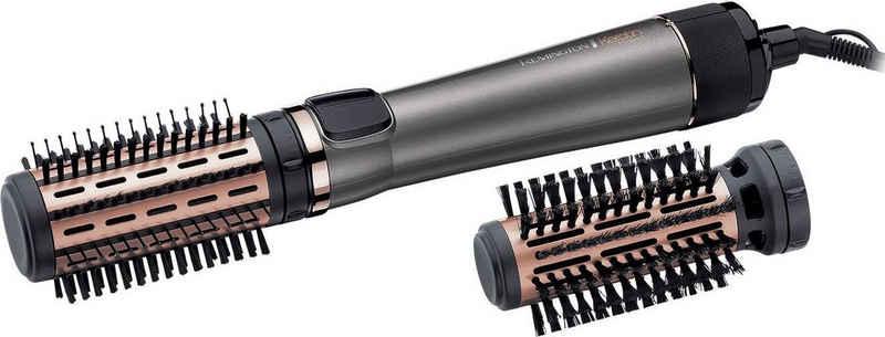 Remington Warmluftbürste AS8810, mit 3 Aufsätzen, 1000 Watt