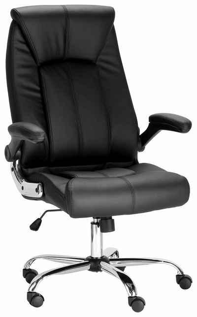 Chefsessel holz  Bürostuhl & Schreibtischstuhl online kaufen | OTTO
