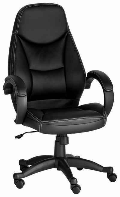 Chefsessel ohne rollen  Bürostuhl & Schreibtischstuhl online kaufen | OTTO