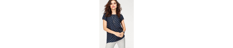 Vero Moda Shirtbluse NICKY Shop-Angebot Verkauf Online Verkaufen Sind Große UwpZw