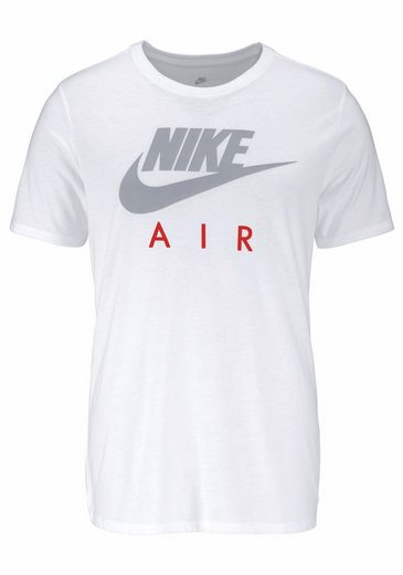 Nike Sportswear T-Shirt M NSW TEE TB AIR HD LOGO