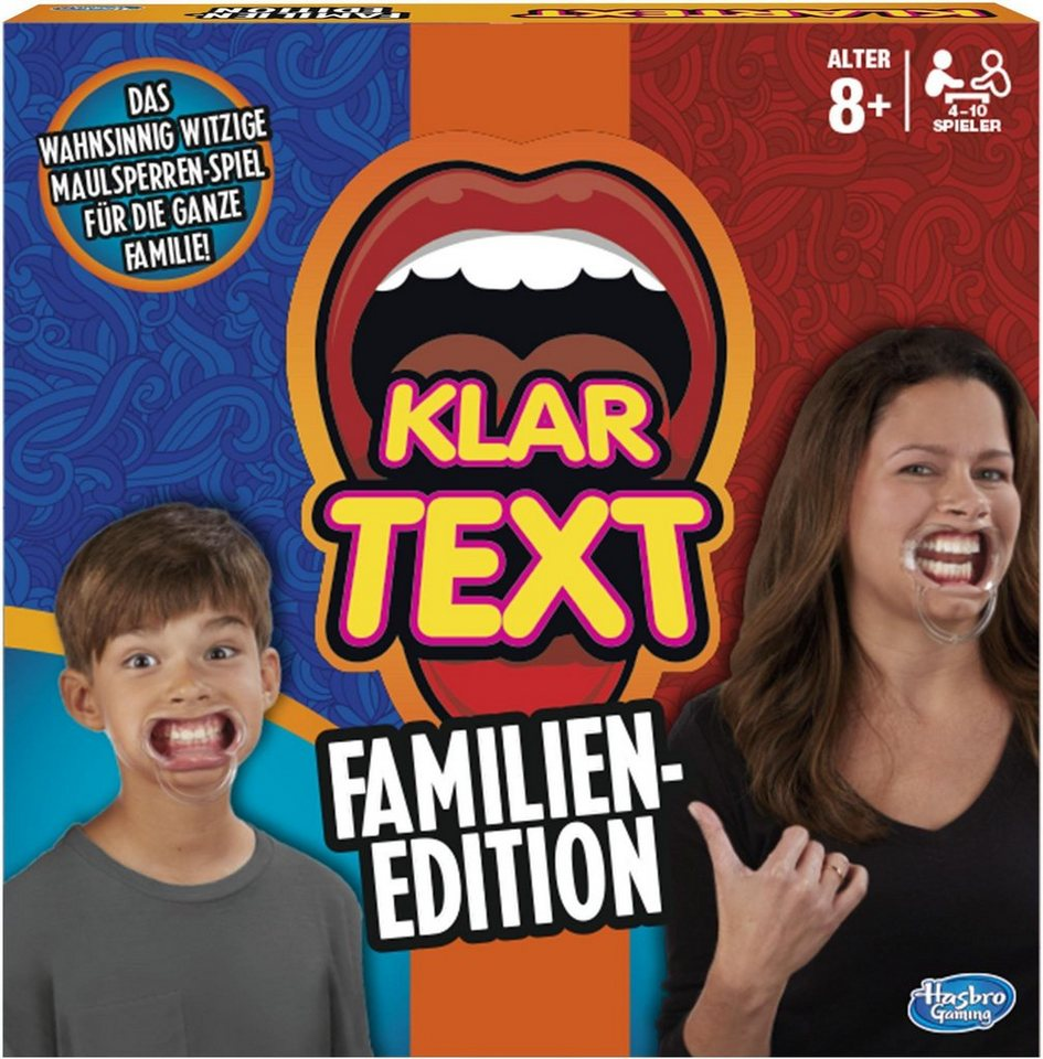 Spiele FГјr Die Familie