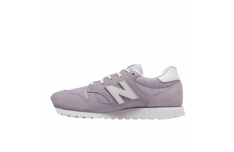 Billig Verkauf Online-Shopping New Balance WL520 Sneaker Auslass Niedrig Versandkosten Spielraum Limitierte Auflage pLJiSG