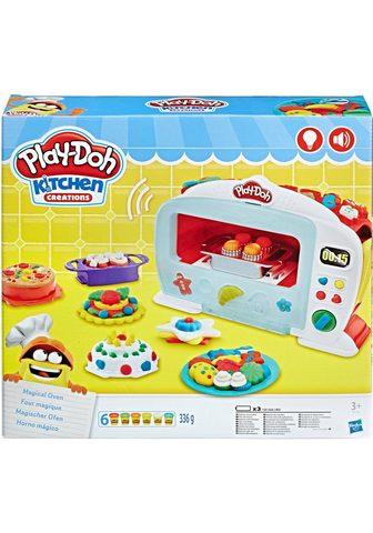 "Knete ""Play-Doh Magischer Ofen&qu..."