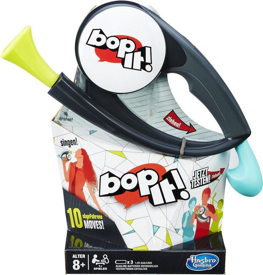 Bop It Spiel