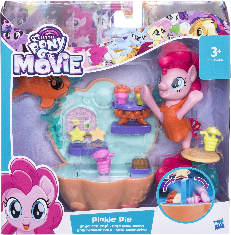 Hasbro Spielset mit Spielfigur , »My little Pony, Unterwasser Pinkie Pie «