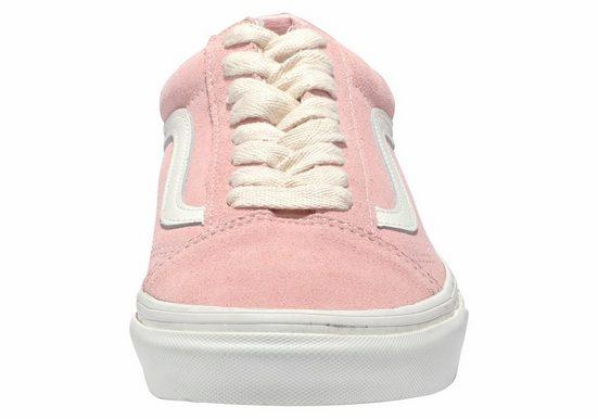 Vans Old Skool Rose Sneaker