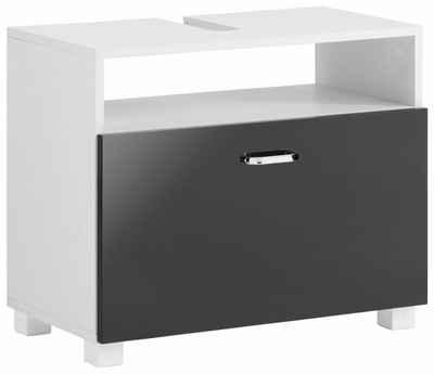 Badezimmer Unterschrank Hängend, waschbeckenunterschrank online kaufen | otto, Design ideen
