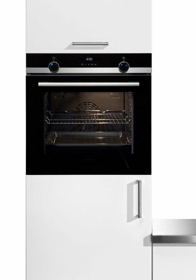 Siemens Backofen Iq500 Hb517abs0 Mit Cookcontrol Funktion Online