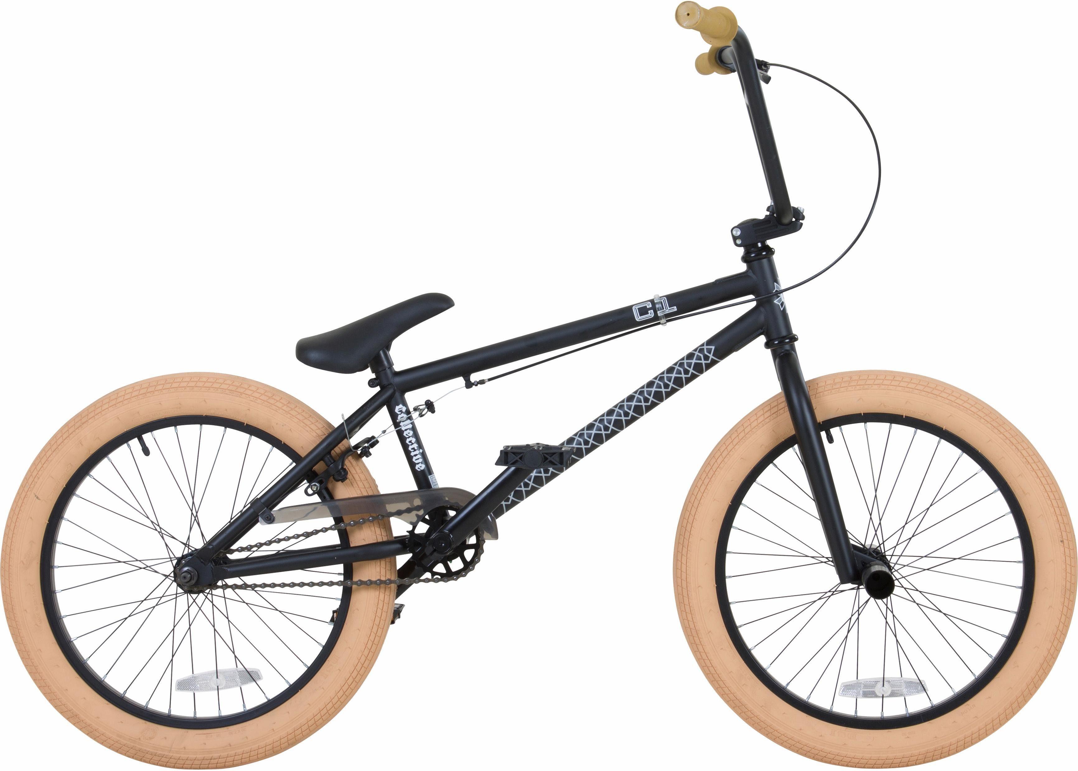 Collective BIKES BMX-Rad »C1 Pro Park«