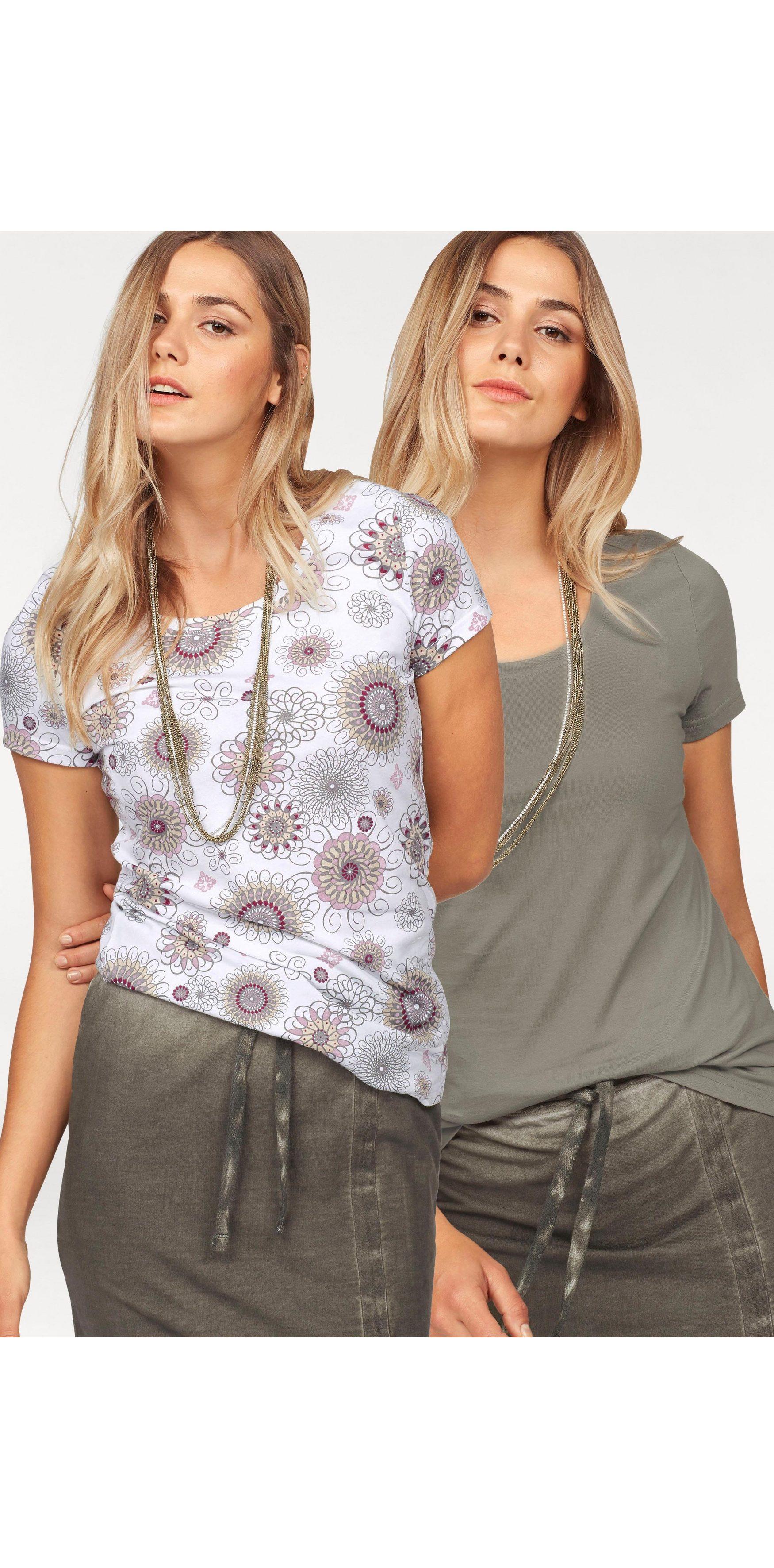 Rabatt auf Shirts von OTTO für Damen