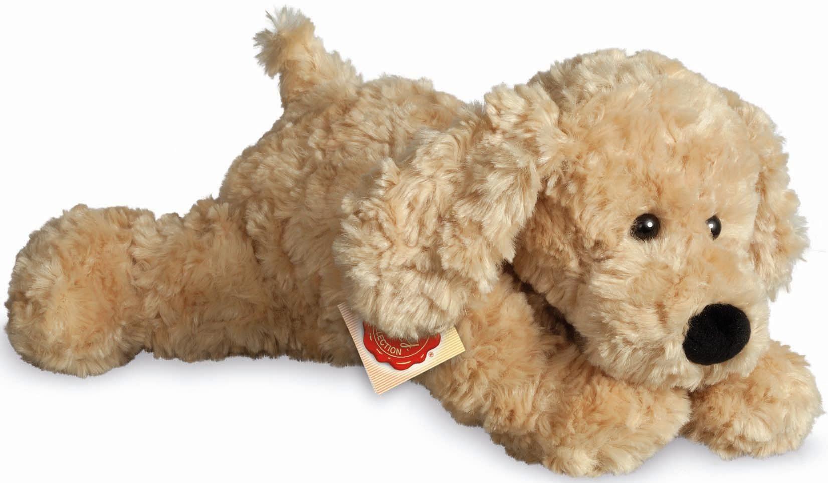 Teddy Hermann® COLLECTION Plüschtier Hund, »Schlenkerhund, 25 cm«