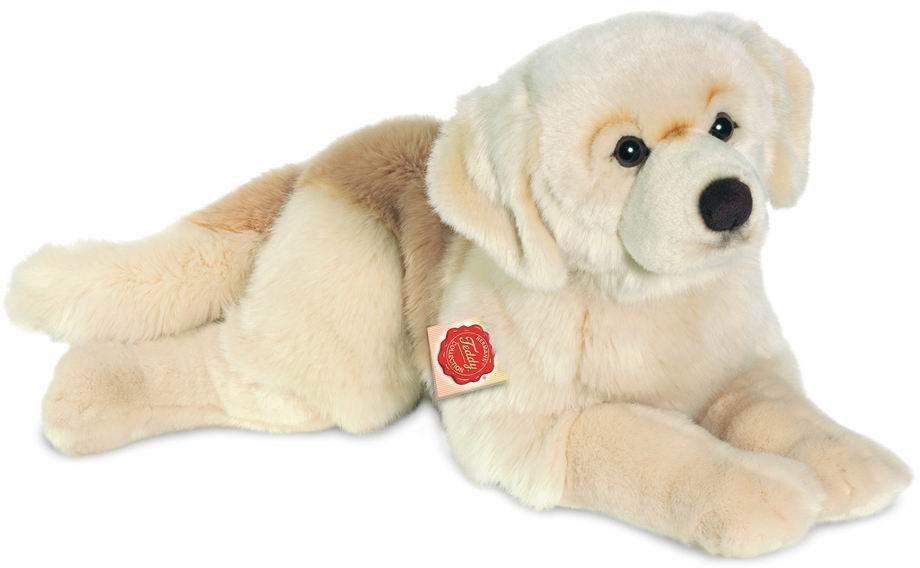 teddy hermann collection pl schtier hund golden retriever 60 cm online kaufen otto. Black Bedroom Furniture Sets. Home Design Ideas