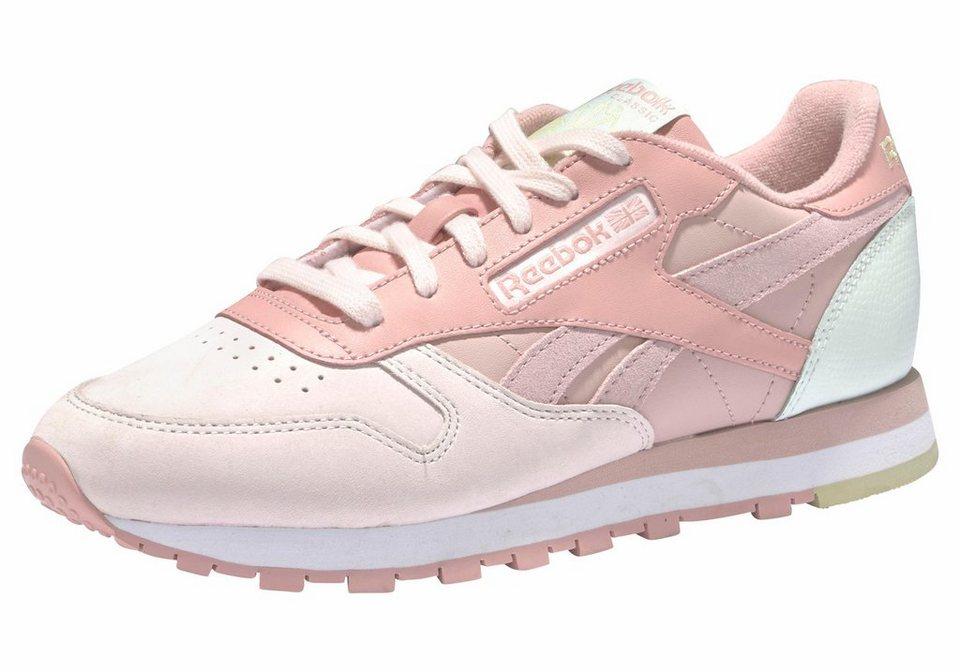 53c1cf05e463 Reebok Classic »Classic Leather PM« Sneaker kaufen   OTTO