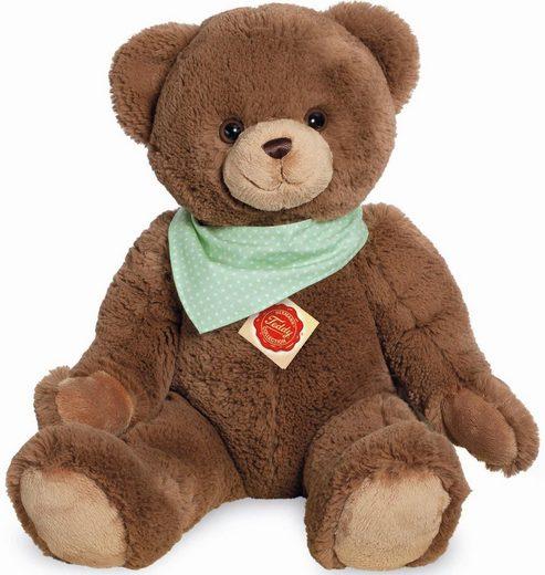 Teddy Hermann® Kuscheltier »Teddybär schokobraun, 50 cm«