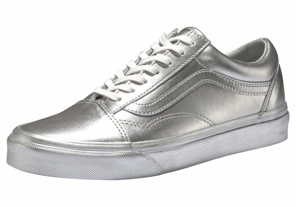 7a6de5a3db Vans »Old Skool Metallic« Sneaker online kaufen