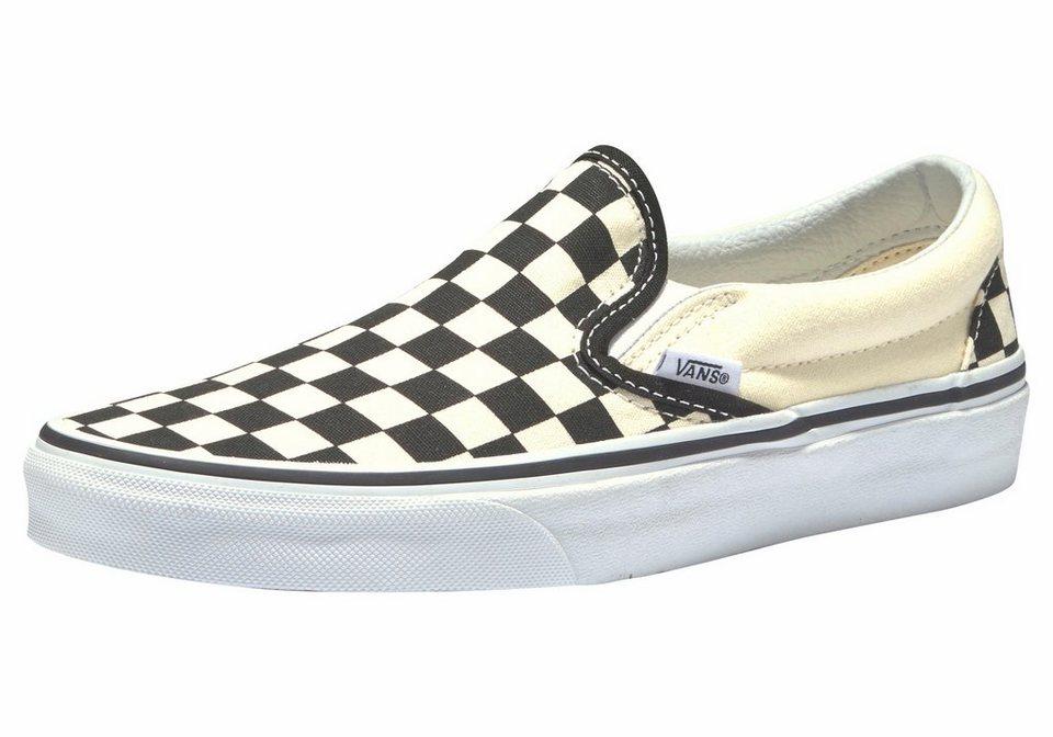 377d226c05 Vans »Checkerboard Classic Slip-On« Sneaker kaufen