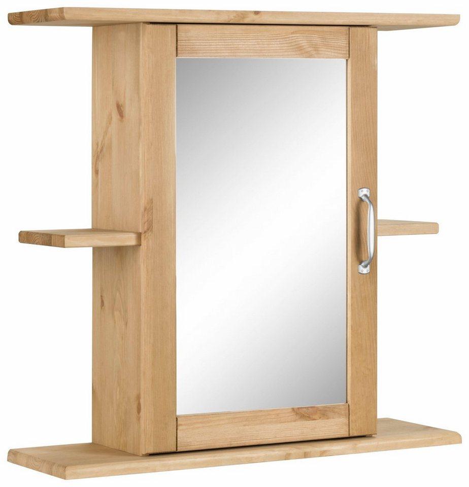 welltime spiegelschrank justas online kaufen otto. Black Bedroom Furniture Sets. Home Design Ideas