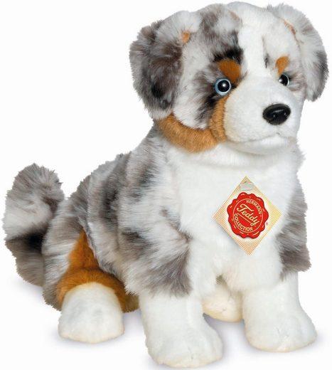 Teddy Hermann® Kuscheltier »Australien Shepherd, 30 cm«