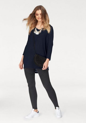 Vero Moda Longshirt HONEY