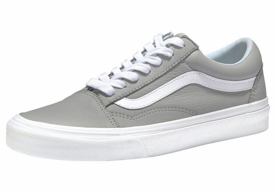 d5a3a230123832 Vans »Old Skool Leather Wmn« Sneaker online kaufen