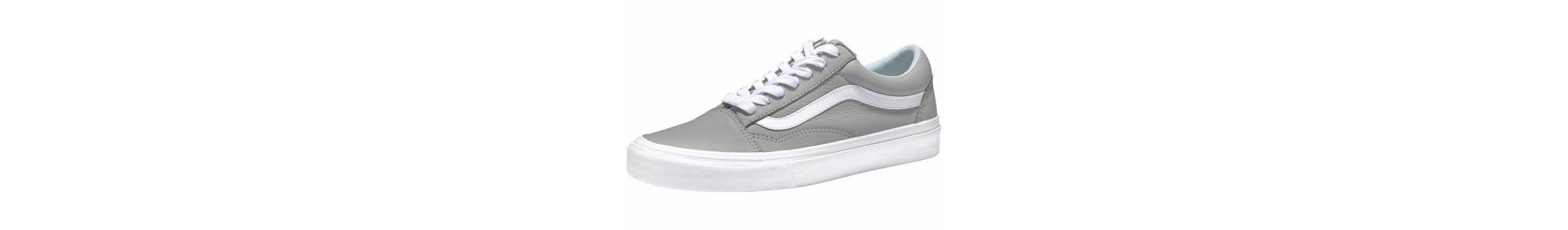 Vans Old Skook LTHR Wmn Sneaker