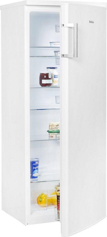 Amica Kühlschrank VKS 15460, A++, 143 cm hoch | OTTO