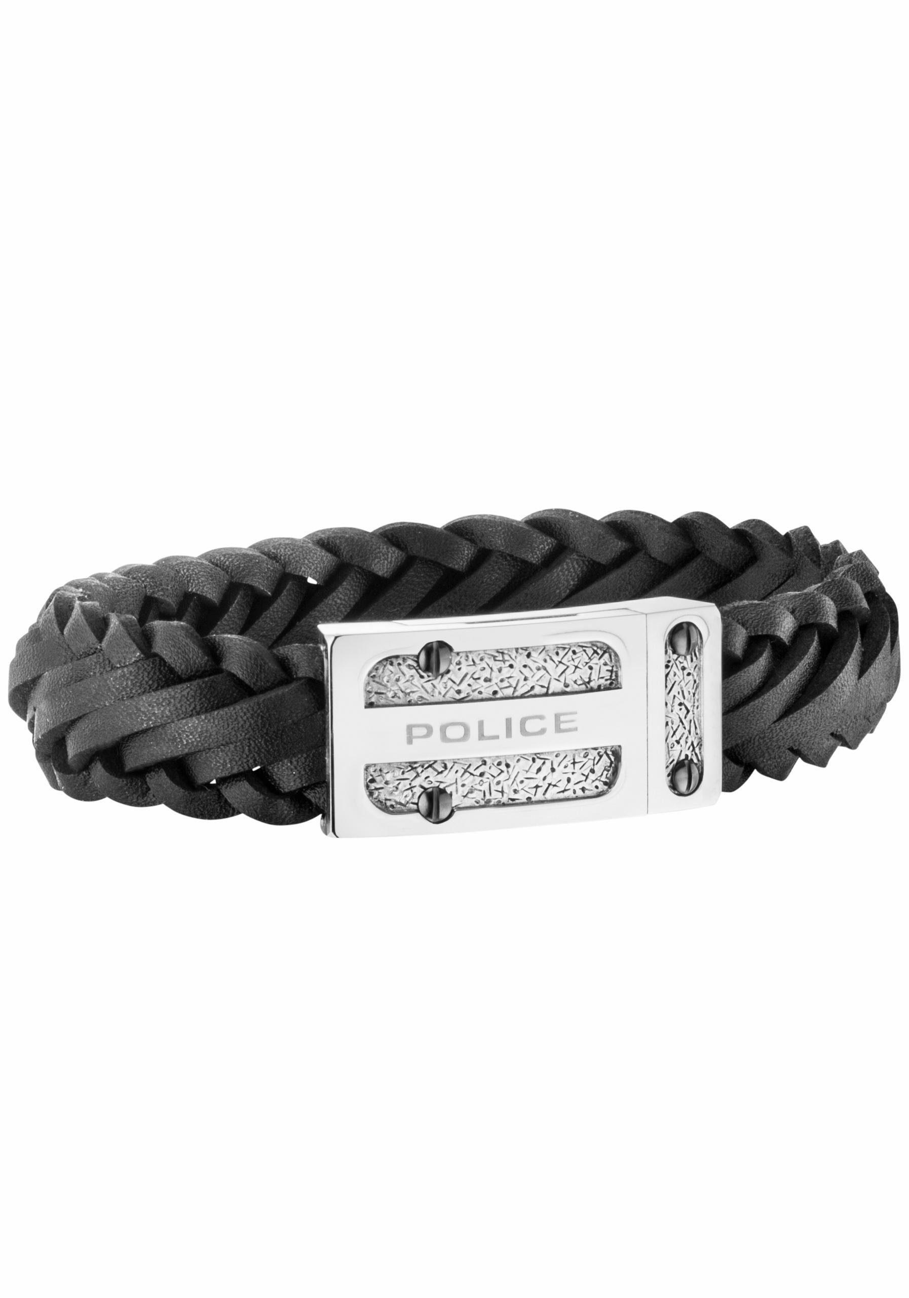 Police Armband »CENTAUR, PJ26057BLB.01-L«
