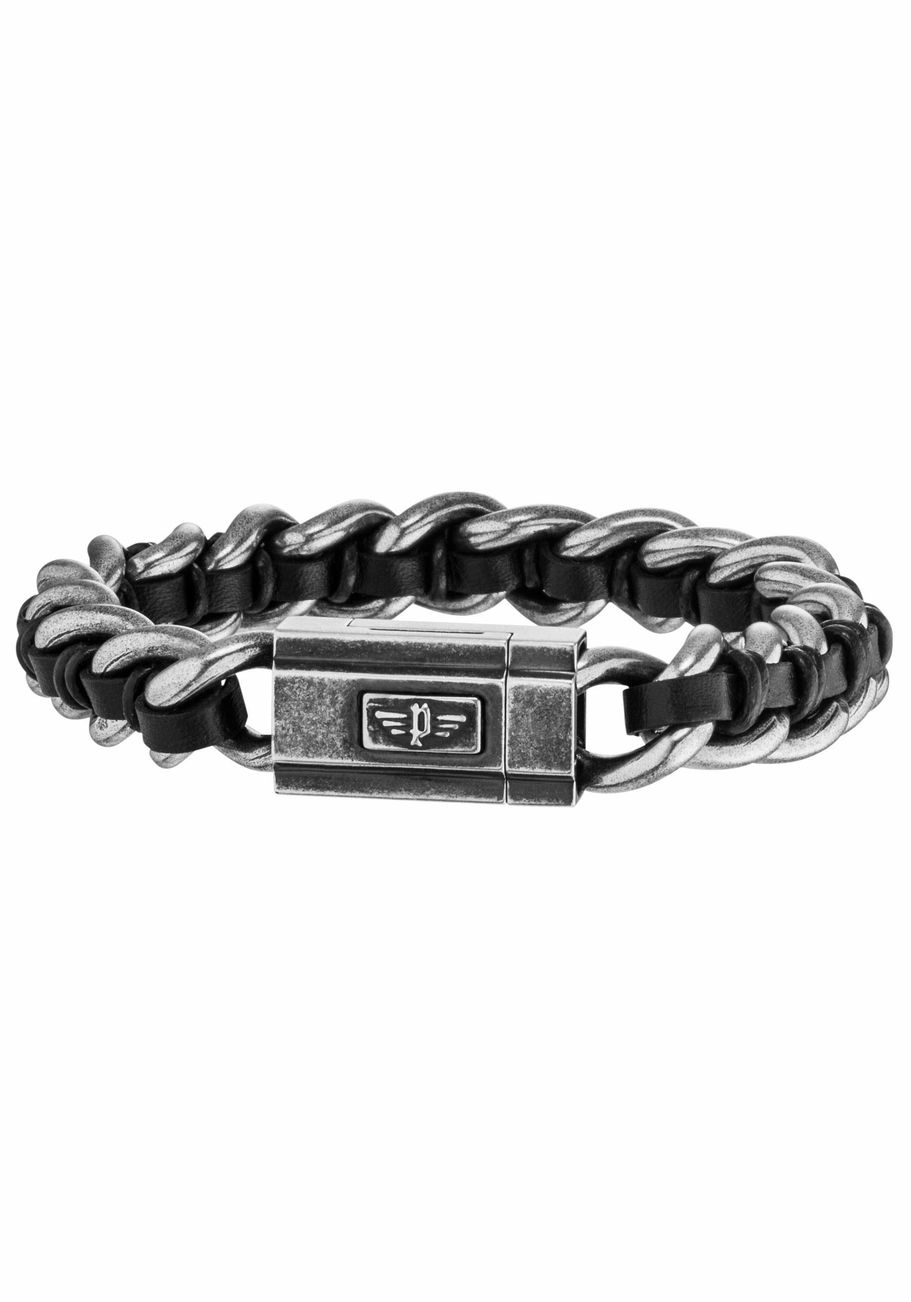 Police Armband »SCHOCK II, PJ26052BSE.01-L«