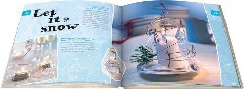 Broschiertes Buch »Mini-Christmas«