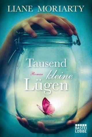 Broschiertes Buch »Tausend kleine Lügen«