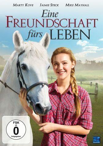 DVD »Eine Freundschaft fürs Leben«
