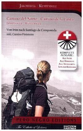 Broschiertes Buch »Camino del Norte -Camino de la Costa...«