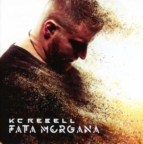 CD+DVD »KC Rebell: Fata Morgana«