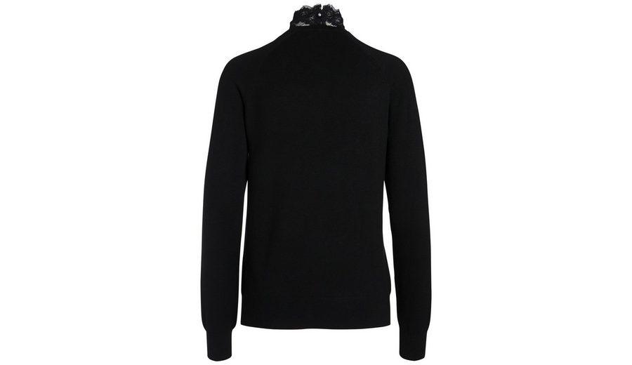 Angebote Zum Verkauf Pieces Strick Pullover Billig Verkauf Für Schön Rabatt Großer Verkauf Countdown-Paket Günstig Online 3QWuq6KW